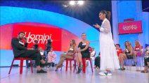 """Uomini e Donne trono over, Armando contro Barbara: """"È arrivata Samara"""""""