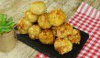 Crocchette di patate alle mandorle: la panatura croccante e saporita da provare subito!