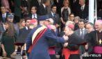 Vaticano, si è dimesso il capo della gendarmeria Domenico Giani