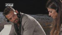 Temptation Island VIP - la terza parte del falò di confronto tra Pago e Serena