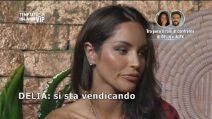 """Delia Duran disperata dopo il primo pinnettu, Serena: """"Tu hai fatto peggio"""""""