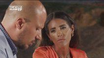 """Temptation Island VIP - Gabriele lascia Silvia: """"Non posso perdonarla"""""""