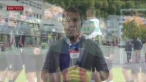 Liechtenstein-Italia, Mancini fa esordire Di Lorenzo