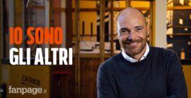 """Andrea Pezzi: """"Il futuro è degli esseri umani, ma dobbiamo ritrovare noi stessi"""""""