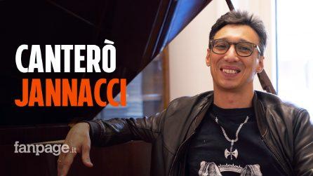 """Paolo Jannacci, il nuovo album è """"Canterò"""": """"Assomiglio tanto a mio padre e sono contento di questo"""""""