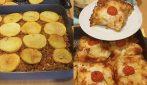 Sformato di patate e carne macinata: un piatto ricco e gustoso