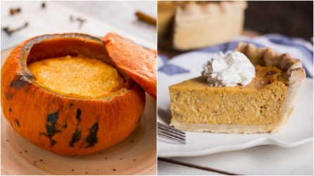 4 pumpkin recipes to fall in love with!
