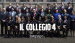 Il Collegio 4, i nomi dei 20 ragazzi e dei professori della quarta edizione