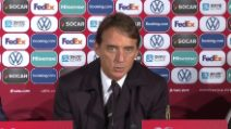 """Roberto Mancini: """"Pozzo? Mi accontenterei di vincere l'Europeo"""""""