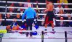 L'ultimo incontro di Patrick Day: ricoverato dopo il ko sul ring non ce l'ha fatta