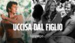 Tragedia familiare per l'attore Ron Ely: il figlio Cameron uccide a coltellate la mamma Valerie