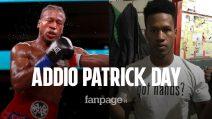 Patrick Day è morto: non ce l'ha fatta il pugile in coma da tre giorni dopo un ko sul ring