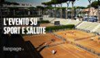 Tennis & Friends: l'evento su sport e salute