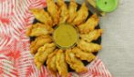 Chicken curry puff: you'll fall in love with this recipe!