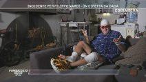 """Incidente per Filippo Nardi: """"Non credo di essere vittima di un pirata della strada"""""""