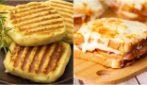 Come preparare dei toast saporiti per una pausa piena di gusto!