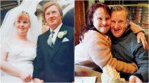 """""""Per molti era disgustoso"""", l'amore della coppia con la sindrome di Down che ha sfidato i pregiudizi"""