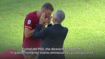 """Roma, Fonseca: """"Infortuni? Troppe partite in pochi giorni"""""""