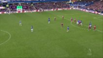 Premier League, Everton-West Ham 2-0: gol e highlights
