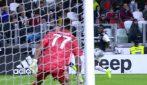 Juventus-Bologna: Braccio di de Ligt in area, per Irrati non è rigore