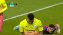 Premier: Crystal Palace-Manchester City 0-2, gol e highlights