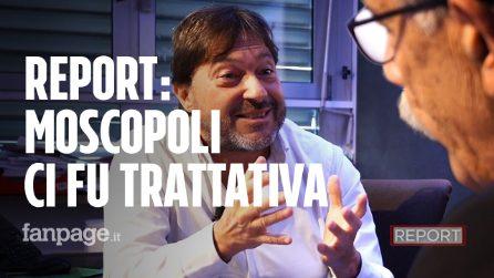 """Moscopoli, inchiesta di Report su fondi russi alla Lega, l'oligarca conferma: """"Ci fu trattativa"""""""