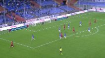 Roma, pochi gol e troppi infortuni
