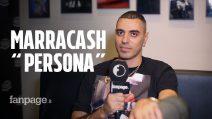 """Marracash di Persona, con Sfera Ebbasta e Mahmood: """"Non voglio essere un cliché, solo me stesso"""""""