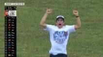 Alex Marquez campione Moto2, il fratello Marc non si trattiene