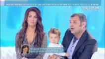 """Domenica Live, Mauro Marin: """"Senza mio figlio ho sofferto"""""""