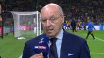 """Inter, Marotta: """"Icardi ancora nostro, seguiamo con attenzione"""""""