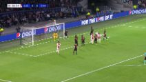 Champions, Ajax-Chelsea 0-1: gol e highlights