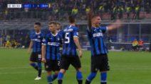 Champions: Inter-Borussia, Esposito si procura il rigore