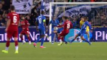 Champions, Genk-Liverpool 1-4: gol e highlights