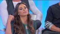 """Serena Enardu a Uomini e Donne: """"Voglio bene a Pago, spero che cambi qualcosa"""""""