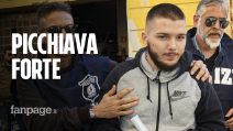"""Omicidio Sacchi, un vicino racconta: """"Del Grosso picchiava forte"""""""