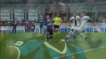 Serie A, Inter-Parma 2-2: il gol di Lukaku (contestato)
