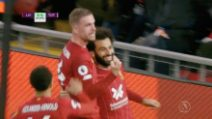 Premier League: Liverpool-Tottenham 2-1, gol e highlights