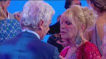 Uomini e Donne trono over: il ballo di Gemma e Jean Pierre