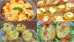 4 modi per cucinare le patate in modo facile e saporito!