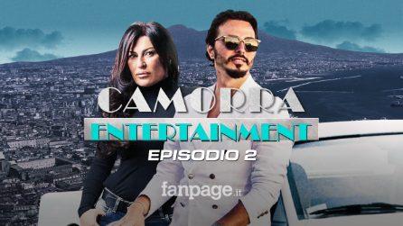 Camorra Entertainment 2 - Ecco da dove arrivano i soldi di Tina Rispoli moglie di Tony Colombo