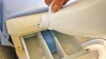 Come pulire la lavatrice usando solo prodotti naturali!