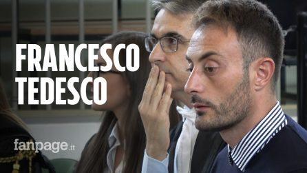 """Cucchi, il legale di Tedesco, il carabiniere che accusò i colleghi: """"Perderà la divisa"""""""