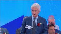 Uomini e Donne trono over: Jean Pierre lascia Gemma