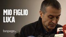 """Omicidio Sacchi, il padre di Luca: """"Se Anastasiya mente è un'attrice di Hollywood"""""""