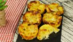 Mini shepherd pie: perfect for a delicious dinner!