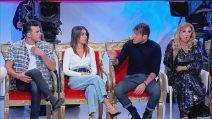 Uomini e Donne: Giulio Raselli contro Alessandro Zarino