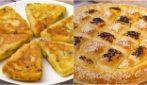 3 ricette per pani originali e pieni di sapore mai provati prima!