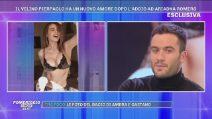 """Pierpaolo Pretelli: """"Sto frequentando Ginevra Lambruschi"""""""
