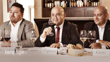 Sai riconoscere un buon vino? La sfida degli esperti